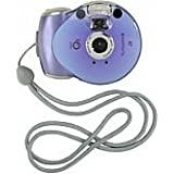 Fuji 04030345 Q1 Compact Aps Camera with Built-in Flash