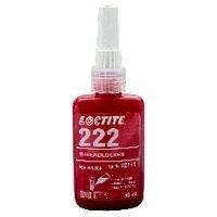 Preisvergleich Produktbild Loctite 222Screwlock kontrollierter Drehmoment 50ml