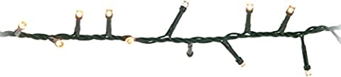 Home&Style Snake LED-Beluechtung, 1200 Green Wire, Länge 24 m, 3