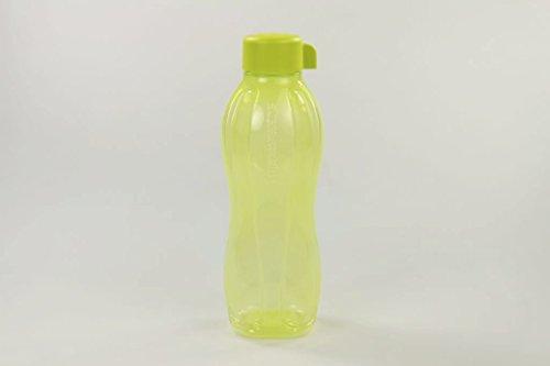 TUPPERWARE Eco limette 750 ml To Go Trinkflasche Ökoflasche EcoEasy 28368
