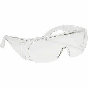 Ecobra Schutzbrille Modell Universal schwarz