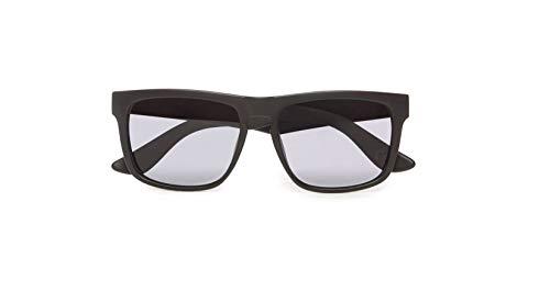 Vans Herren Squared Off Sonnenbrille, Schwarz (Black), Herstellergröße: One Size