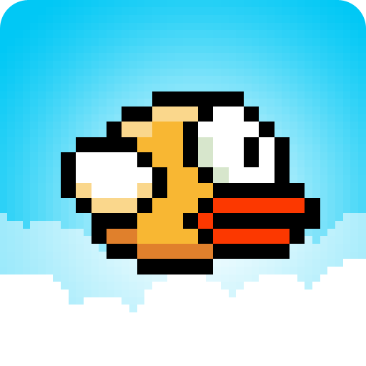 Flappy Birds Family Amazoncouk Appstore For Android - Flappy bird in real life