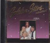 CD ABBA GOLDEN STARS INTERNATIONAL POLYDOR CLUB 650150