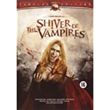 The Shiver of the Vampires ( Le frisson des vampires ) ( Vampire Thrills ) [ NON-USA FORMAT, PAL, Reg.0 Import - Netherlands ] by Sandra Julien