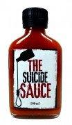 Suicide Sauces - The Suicide Sauce