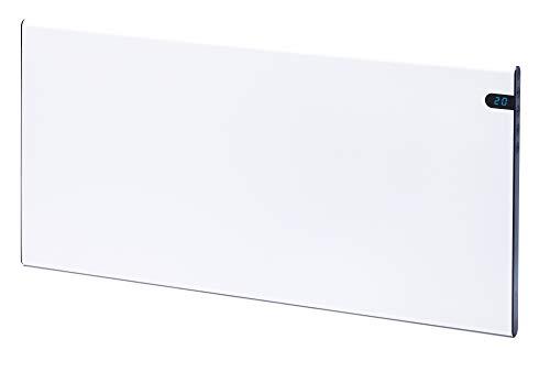 Bendex LUX ECO 1810101 BPE10KDT White Wandkonvektor Heizung, 1000 W, 230 V, Weiß