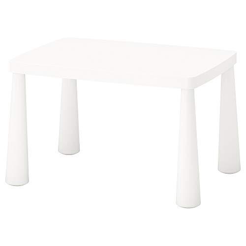Ikea Mammut Kindertisch Indoor Outdoor weiß 503.651.77 Größe 30 3/8x21 5/8