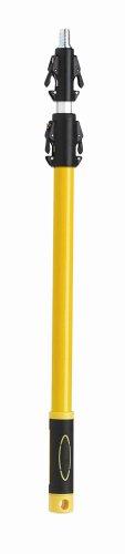 T-Class Tige de rallonge pour rouleau à double verrouillage par clic 2,4 m