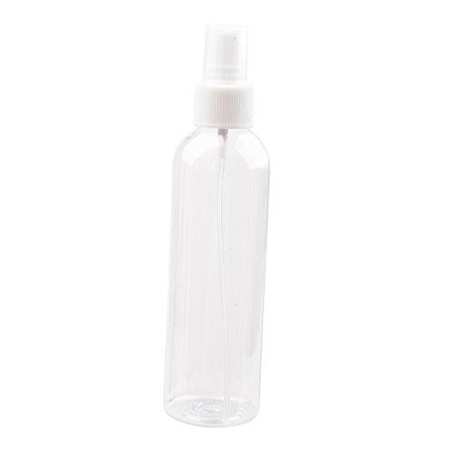 SODIAL(R) Vide Atomiseur de Pulverisation Bouteilles Contenant Reutilisable 180ml Parfum