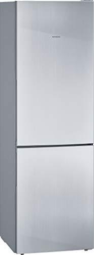 Siemens KG36VVI32 iQ300 Kühl-Gefrier-Kombination / A++ / 186 cm Höhe / 227 kWh/Jahr / 215 Liter Kühlteil / 94 Liter Gefrierteil / CrisperBox Feuchtigkeitsregler