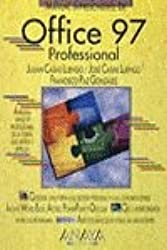 Manual imprescindible Office 97 Professional