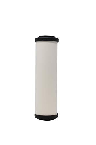 Doulton Ultracarb Keramik Trinkwasser Filter Kartusche ¦ Imperial Obe (beide Enden) ¦ 9¾ x 2½ Zoll ¦ 248mm x 67mm ¦ w9223006 -