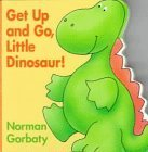 Best Random House Books for Young Readers Dinosaur Livres - Get Up and Go, Little Dinosaur: @ Review
