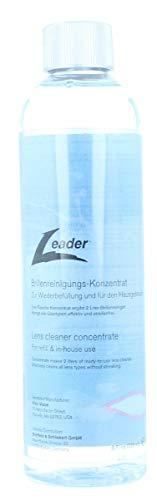 Leader - Alkoholfreies Brillenreinigungs-Konzentrat - 236 ml