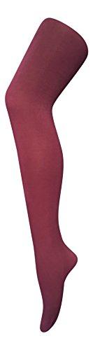 Sock Snob - Damen 80 den bunt overknee strumpfhose blickdicht in 10 farbig (Medium 34-39