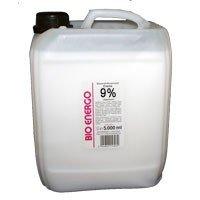 Bio Energo Creme Oxydant H2O2 5000 ml, 9 Prozent Creme 9