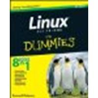 Linux All-in-One For Dummies 4th edition by Dulaney, Emmett (2010) Paperback par Emmett Dulaney