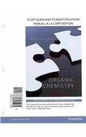Study Guide and Student Solutions Manual for Organic Chemistry, Books a la Carte Edition (7th Edition) by Bruice, Paula Yurkanis (2013) Loose Leaf