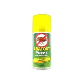 Abatout Laque Anti-Parasit Fogger-Diffusor/Diffuser-Fogger, 210 ml