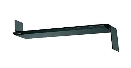 Stossverbinder Fensterbank Verbinder Fensterbrett Aluminium ALLE AUSLADUNGEN, Farbe:anthrazit (RAL 7016), Ausladung in mm:130