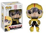 Funko - POP Disney - Big Hero 6 - Go Go Tomago