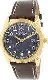 Victorinox Swiss Army Reloj de Cuarzo para Hombre 241645 Marrón
