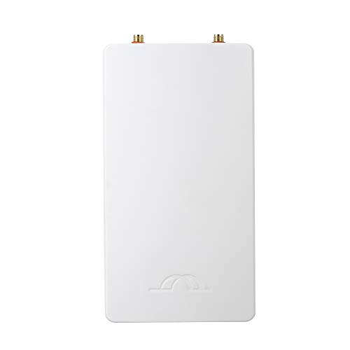 Docooler 300Mbps Senza Fili Wi-Fi Segnale Extender...