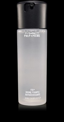 Mac - fix+ - prep+prime skin refresher/finishing mist by mac.