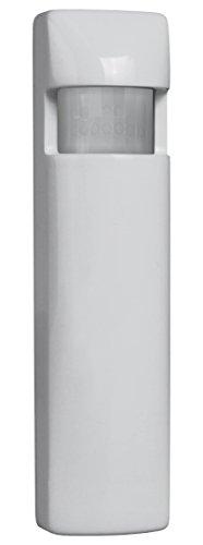 Smartwares SW SA78P Drahtloser Bewegungssensor Funk-Bewegungsmelder Infrarot Weiß