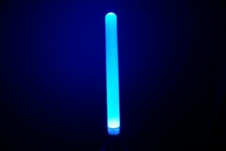 2x Laserschwert Lichtschwert Blaue Beleuchtung für Wii & Star Wars, Kampfspiele.... - RBrothersTechnologie - Wii-lichtschwert