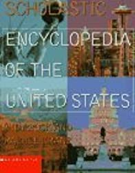 Scholastic Encyclopedia of the United States (Encyclopedias) by Judy Bock (1997-09-01)
