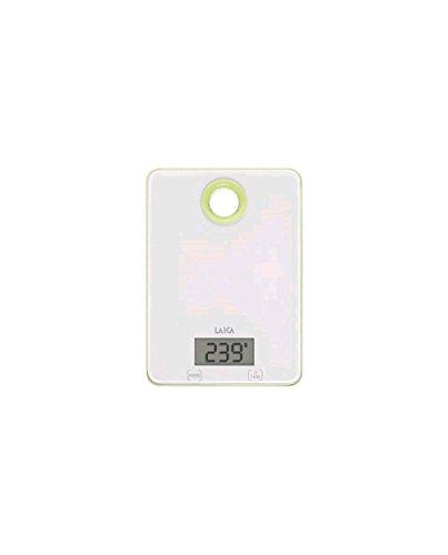 Descripción de Balanza electrónica de cocina ks1030e-Balanza appendibile-Teclas touch sensor