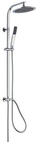 EISL Überkopfbrause: Ø ca. 24 cm