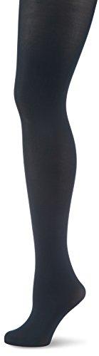Hudson Damen Fein Strumpfhose, 000305 Lilly Feeling 40, Gr. 36/40, Blau (Marine 0335) (Sommerkleid Marine-blau)