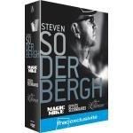 Coffret Steven Soderbergh Magic Mike, Effets Secondaires, Ma vie avec Liberace
