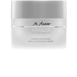 M.ASAM VINOLIFT LIPOPEARLS SKIN TIGHTENING CREAM, 50 ML by M. Asam