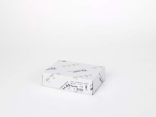 Wet Gewebe (Tyvek Versandtasche C5 (229x162mm) haftklebend weiß 55g 100 Stück)