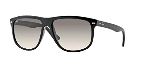 Ray-Ban RB4147 601/32 60M Black/Grey Gradient Sunglasses