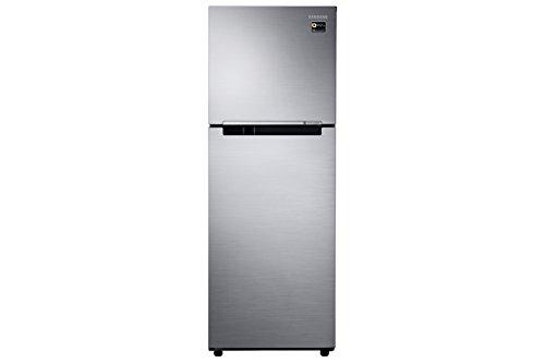 Samsung 253 L 3 Star Inverter Frost-Free Double-Door Refrigerator (RT28N3083S9/HL,...