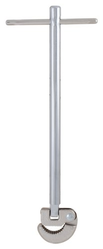 LDR 511 1110 11-Inch Faucet Wrench, Fits