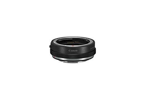 Canon Bajonettadapter mit Objektiv-Steuerring EF-EOS R