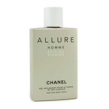 Allure Blanche von Chanel, Herren-Flasche 200ml.