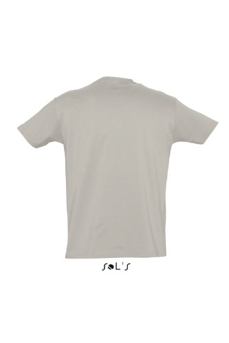 SOL´S Imperial T-Shirt Light Grey