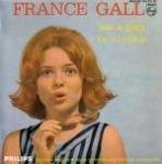 Telecharger Livres France Gall chante Disque 45T EP Titres La cloche Jazz a gogo Mes premieres vraies vacances Soyons sages (PDF,EPUB,MOBI) gratuits en Francaise