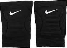 Nike ginocchiere pallavolo nere M/L