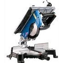 Cuchilla para cortar partes Dunker Mod. 250 TCS 250x30x2,5 40D