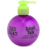 Bed Head Small Talk 3-in-1 Thickifier, Energizer, Stylizer Cream Mini 125ml - inexpensive UK light shop.