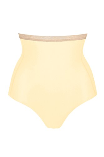 Triumph Damen Miederhose Light Sensation HWPA Gelb (LIME (5O))
