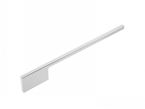 Aqua Bagno Design Handtuchhalter, zur Korpusmontage, Chrom, Qualitätsprodukt, Tiefe 32 cm Handtuch-Halter -